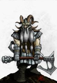 Mountain Dwarf02